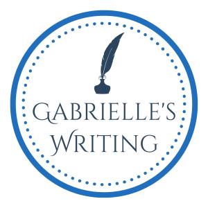 Gabrielle's Writing